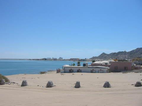 Cholla Bay Lots and Land