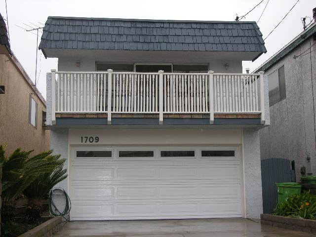 1709 Carver, Redondo Beach