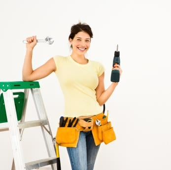 minor repairs to your condo