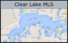 Search Clear Lake MLS