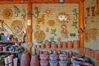 Artisans in Rosarito Beach