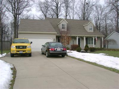 37976 N Doovys, Avon Ohio 44011, 3 Bedroom Cape