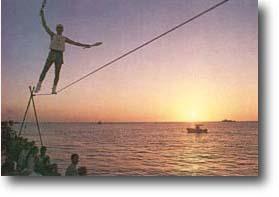 Experience Sunset Celebration!