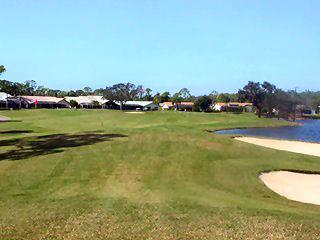 Foxfire Naples Fl golf course