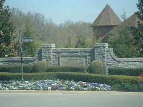 Magnolia Vale Subdivision - Brentwood TN