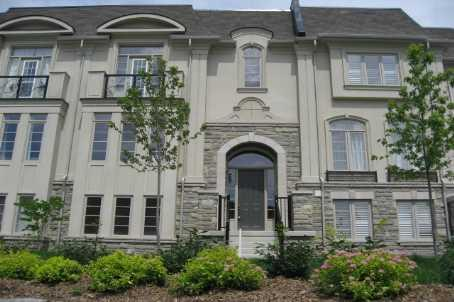 Executive Townhomes Mississauga Shipp Drive