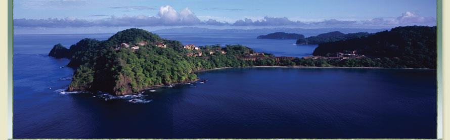 Photo of Peninsula Papagayo Costa Rica