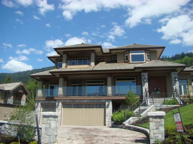 West vancouver Listing