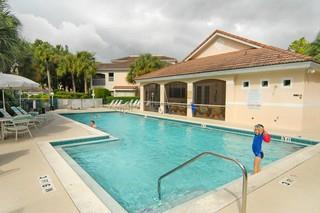Forest Lakes Naples Fl community pool