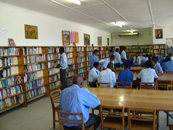 Botswana Schools