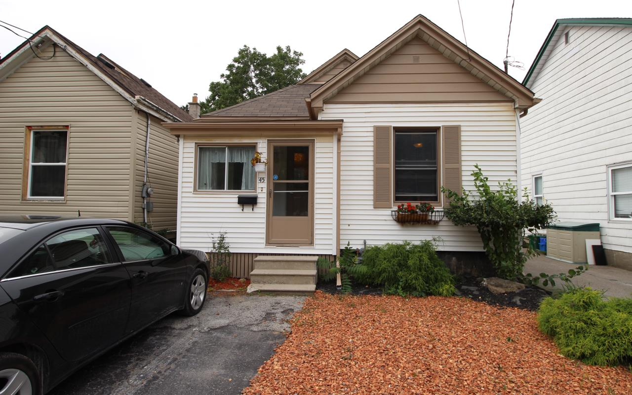 St. Catharines, real estate, 45 Catherine, Jon Wellington, Sales Representative, Coldwell Banker, Momentum, For Sale
