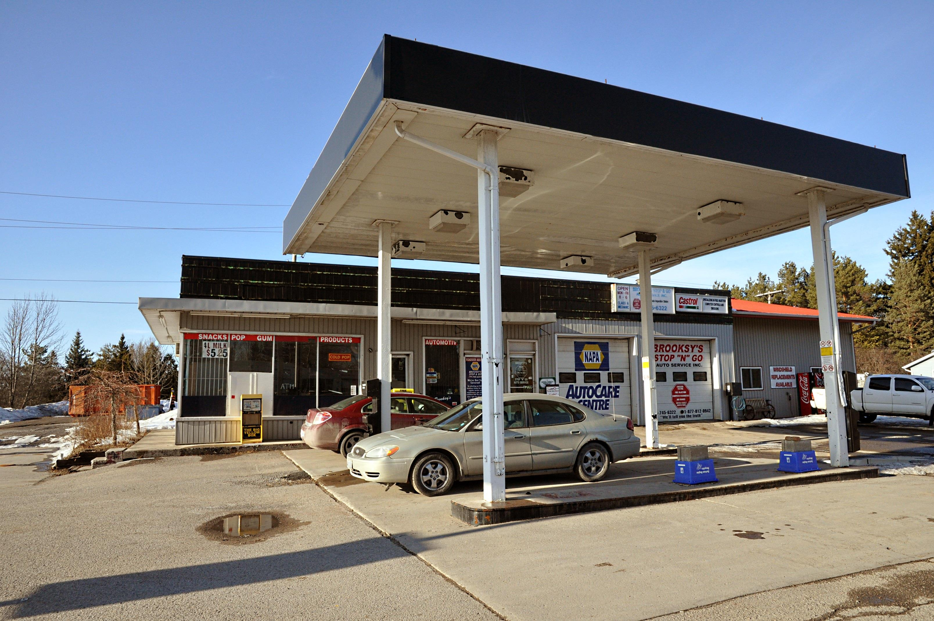Gas Station For Sale In Alberta >> Toronto Businesses For Sale Bob Bahreinian Toronto Real Estate