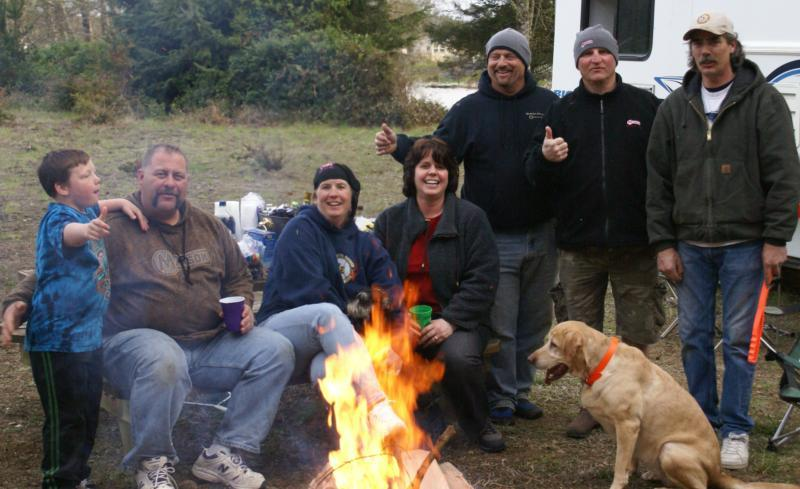 Bring RV/5th Wheel and camp on lot for 90 days/yr