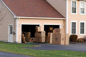 Moving to Rockville