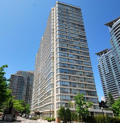 Towne Two condo Mississauga 55 Elm Drive