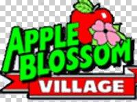 Apple Blossom Village in Lower Mount Bethel