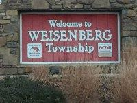 Weisenberg Township in Lehigh Valley