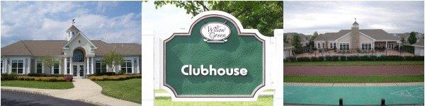 Willow Green Clubhouse