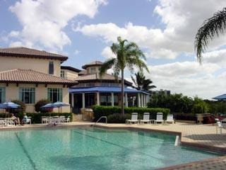 Pelican Isle Naples Fl pool