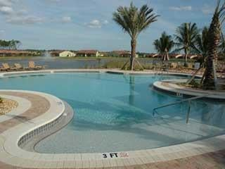 Tuscany Cove Naples Fl beighborhood pool
