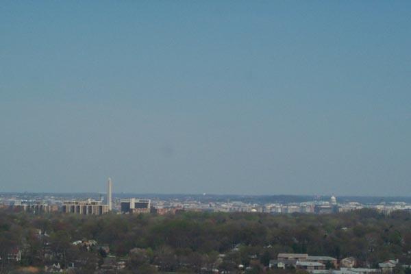Skyline House View DC