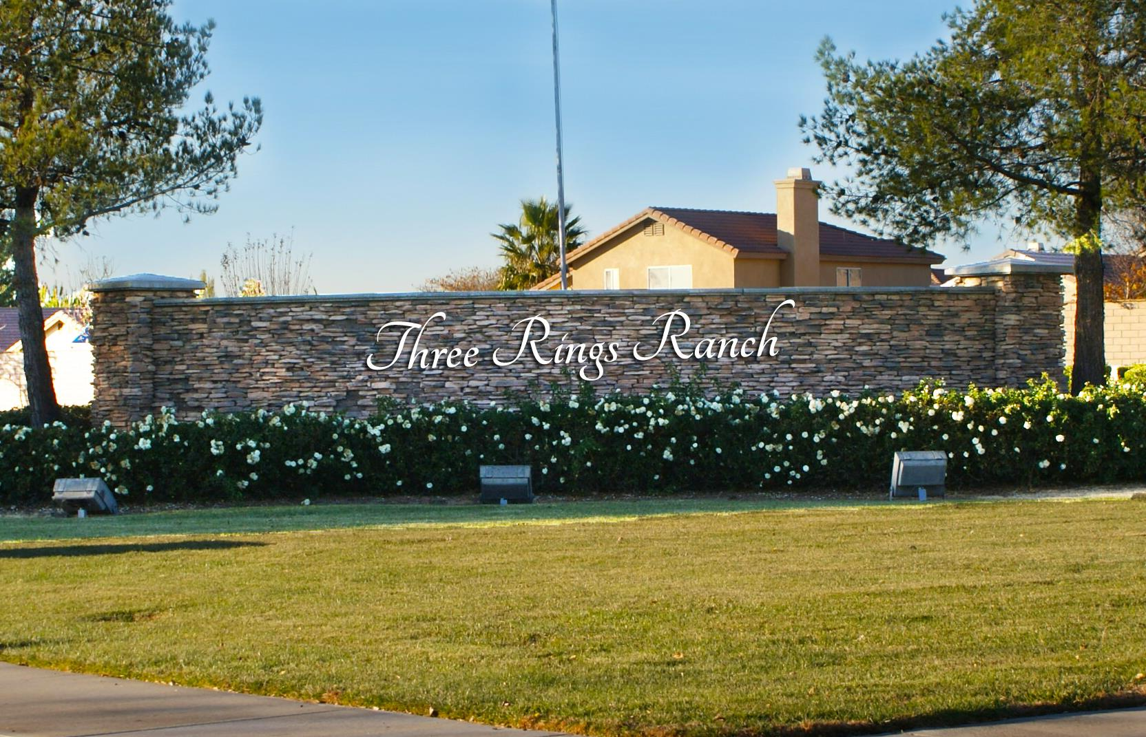 Three Rings Ranch
