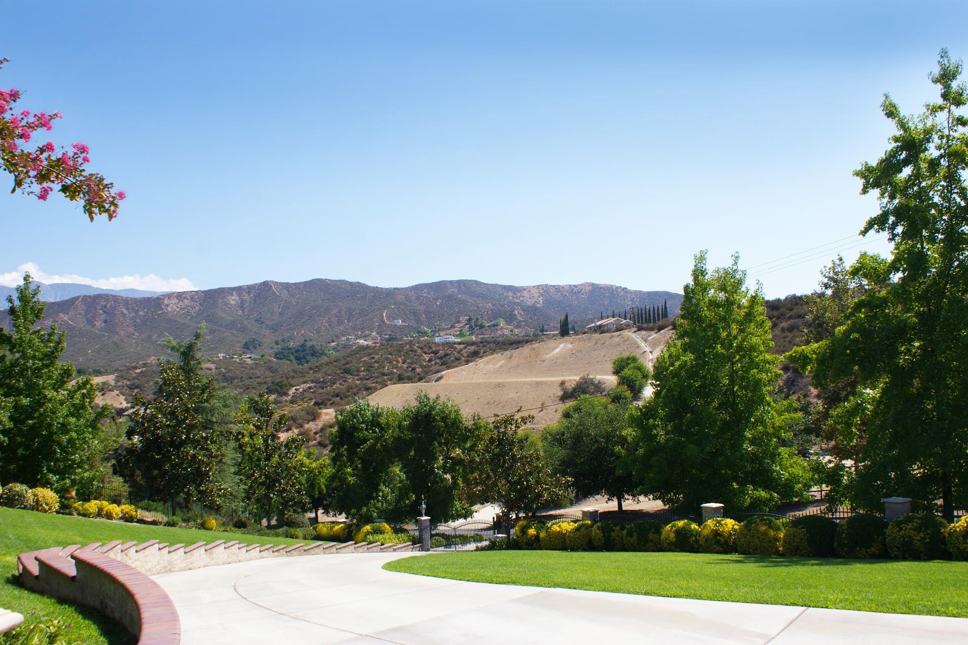 Oak Hills Estates in Calimesa