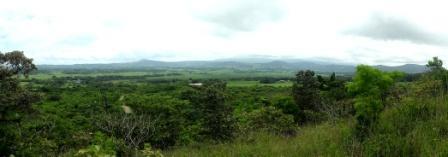 Northwestern Guanacaste Costa Rica