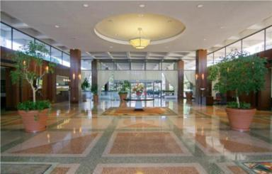Skyline Plaza Lobby another, Falls Church, 22041, 3701-3705 George Mason Dr.