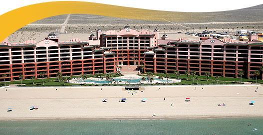 SONORAN SPA RESORT Rocky Point Real Estate - John Walz - Realtor