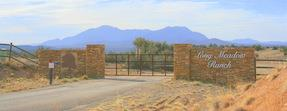 Long Meadow Ranch Gated Community