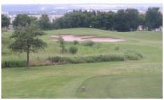 A view ot the Teravista golf course.
