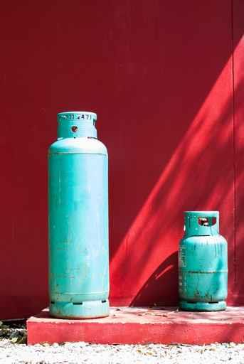 Prefilled Gas Cylinders Rosarito Beach