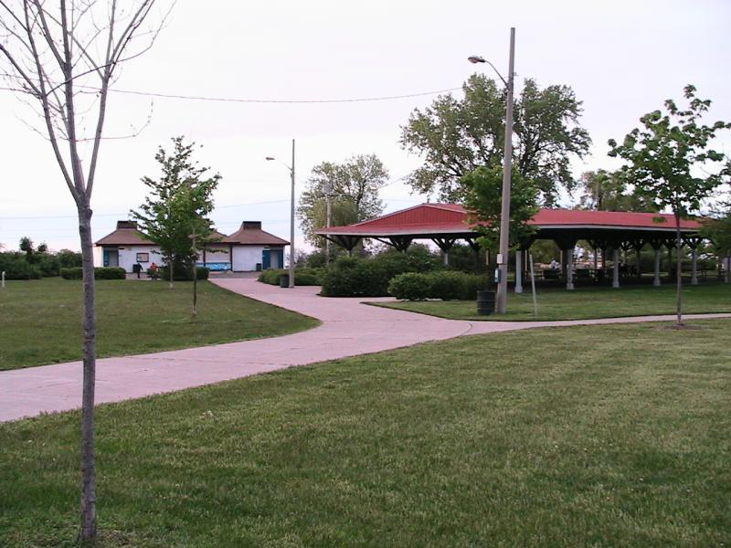 Port Dalhousie Pavillion