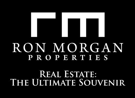 Ron Morgan Logo