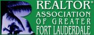 REALTOR® Association of Greater Fort Lauderdale Logo
