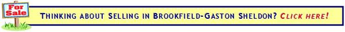 Sellling your home in Brookfield?