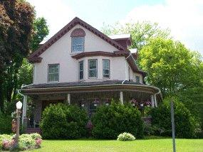 Victorian Style Home in Nazareth, PA
