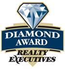 Diamond Award - Bev Howarth