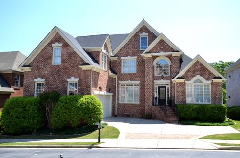 Johns Creek High School homes for sale north fulton
