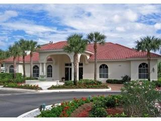 High Point Naples Fl community clubhouse