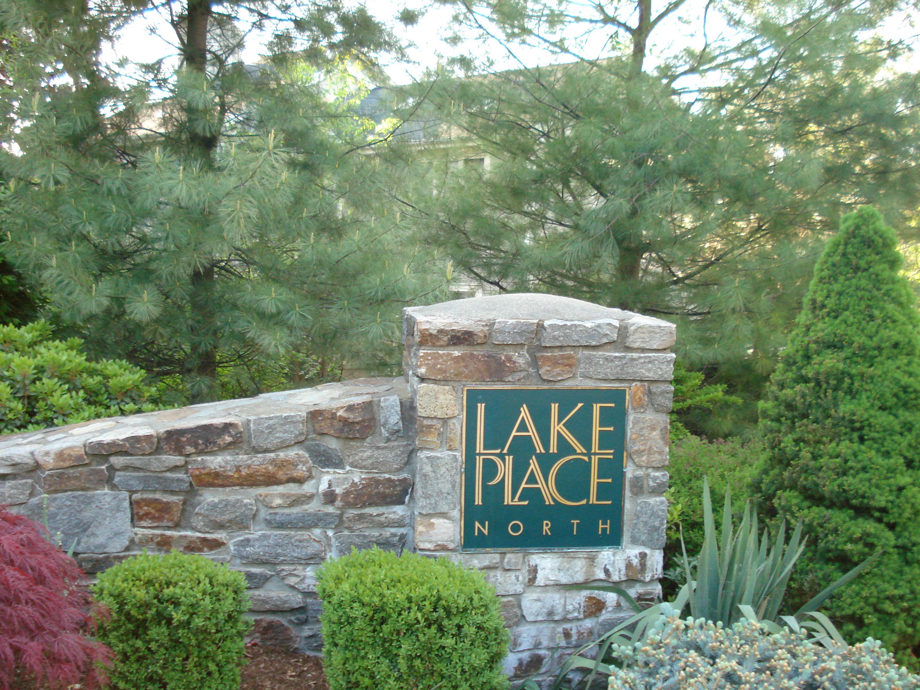 Lake Place Danbury CT
