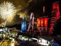 Musikfest in Bethlehem PA