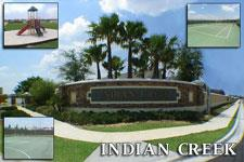 Indian Creek Kissimmee Pool Homes For Sale
