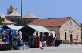 Yeroskipo Paphos Cyprus
