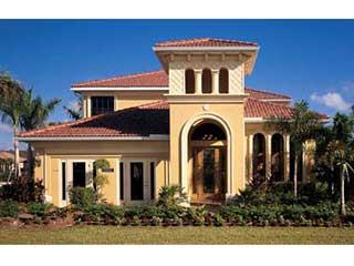 Firano at Naples Fl home