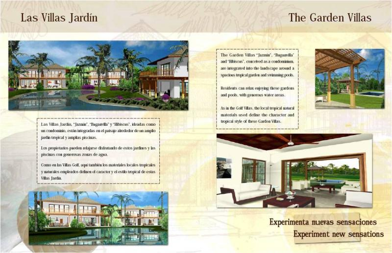 Ambar Villas - Bavaro Punta Cana Dominican Republic