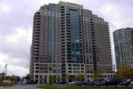 The Tiara Condos, 156 Enfield Pl in Mississauga
