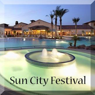 Sun City Festival Real Estate, Homes for Sale in Sun City Festival