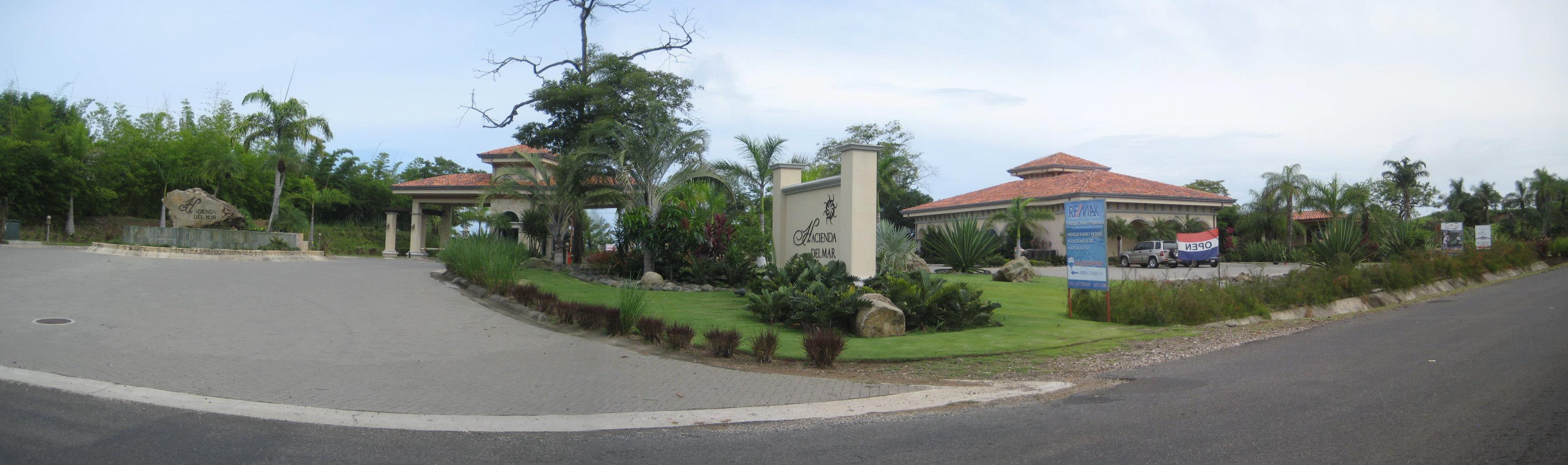 ReMax Prestige Ocean Properties Office, Playa Panama, Costa Rica